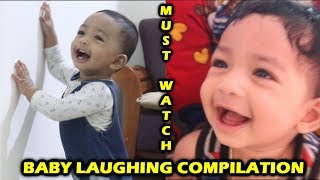 BABY LAUGHING HYSTERICALLY COMPILATION   PART-2   BABY VIDEOS