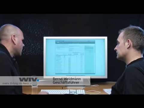 weidmann101 - Google Optimierung für Suchmaschinen - Teil 1 Fallbeispiel Video