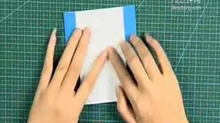 How To Origami Train