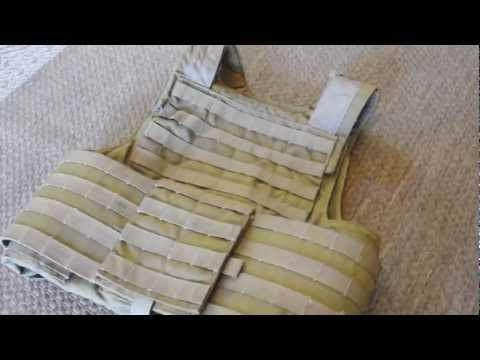 Eagle Industries Land CIRAS Plate Carrier Review