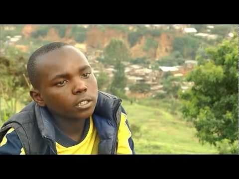 Zwischen Müll und Hoffnung: Strassenkinder in Kenia (Dokumentation 2007)