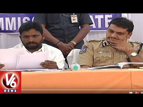 Rachakonda Police Organises SC/ST Act Awareness Program In LB Nagar | Hyderabad | V6 News