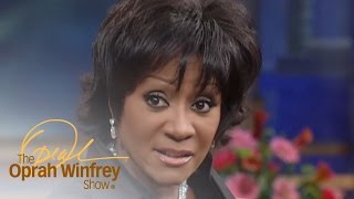 Oprah Teases Patti LaBelle About Her Exercise Routine   The Oprah Winfrey Show   OWN