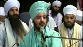 Nigure Ka Hai Nao Bura - Sant Baba Ranjit Singh (Dhadrianwale) -- Full HQ