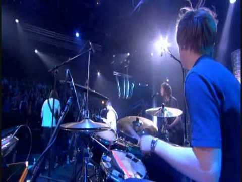 Foals - Alabaster (Live)