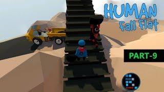 [Hindi] Human: Fall Flat | Funniest Game Ever (PART-9)