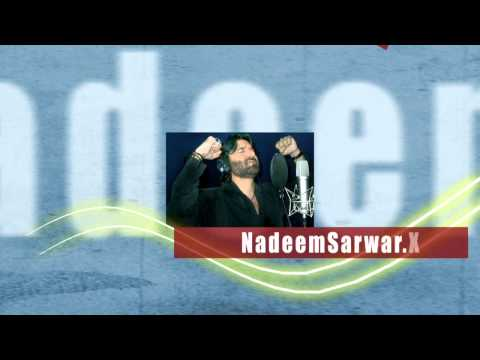 Nohay Nadeem Sarwar 2011.  Http:  nadeemsarwar.net video