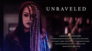 """Unraveled"" (A7iii Short Film)"