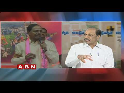 Discussion on Telangana Assembly dissolution | Early Polls | Public Point | Part 2 | ABN Telugu