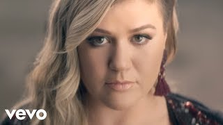 Клип Kelly Clarkson - Invincible