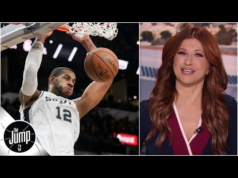 Download Lagu  Watch out, NBA: The Spurs are still here | The Jump Mp3 Free