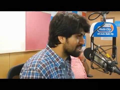 Yash Giving Tips about Styling | Planet Radio City