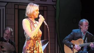 """Bluesette"" Connie Evingson ""Jazz at the Jungle""  June 12 2011"
