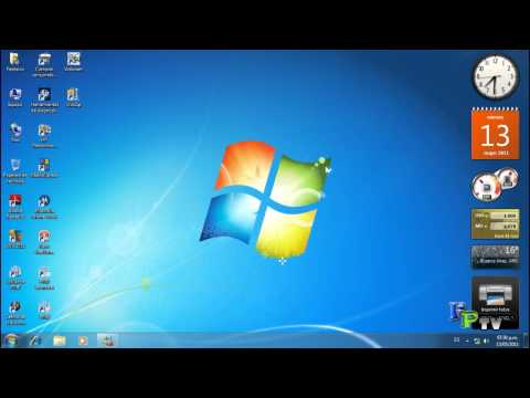 [Solución] Red no identificada - Sin acceso a Internet en Windows 7