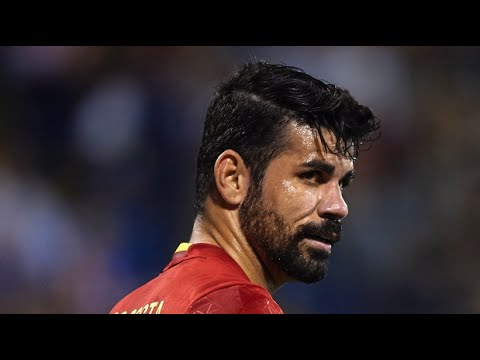 Spain without Costa, Torres on early Euro 2016 list