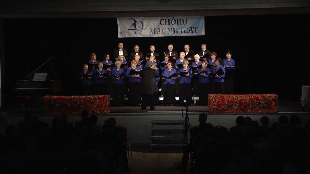 20 lat Chóru Magnificat