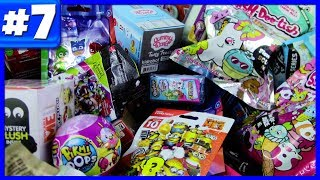 Random Blind Bag Opening #7 - Shopkins Happy Places Stable Petkins, Roblox, Transformers & MORE