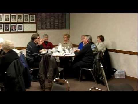 Albert Lea Amateur Radio Club Party 2011