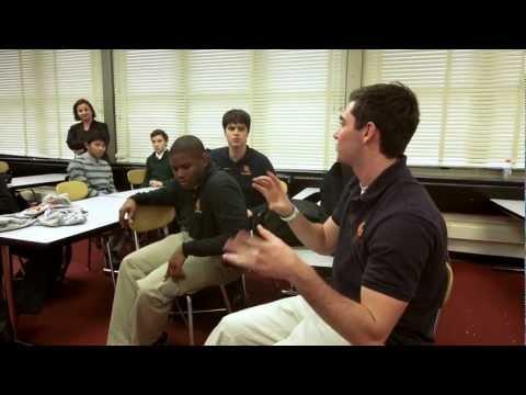 Bergen Catholic High School: Preparing Leaders