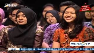 Stand Up Comedy Indonesia - Fico Fachriza [13 Desember 2015]