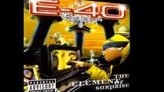 Watch E-40 One More Gen video