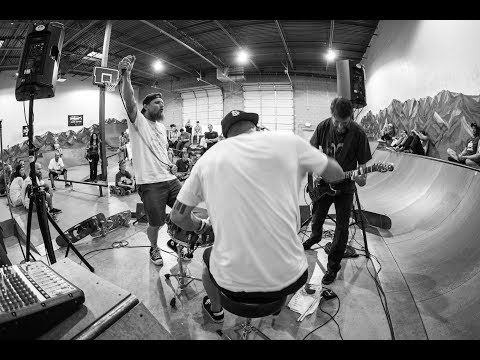 Mike Vallely & The New Arms: No Plan B - Live (2017)