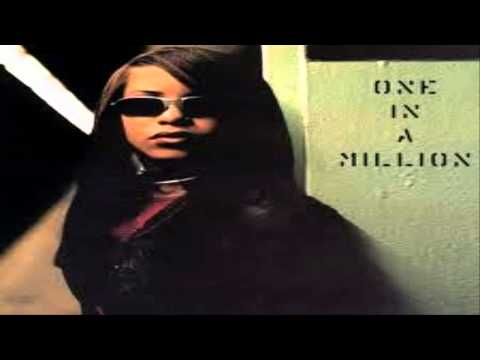 Aaliyah - One In A Million Instrumental [prod. By Lildrezy] video