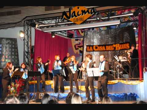 The New Jesus'Starlights Gospel Choir Professional - Membro Uff. ITALIAN GOSPEL CHOIR