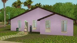 The Sims 3 Mükemmel Genetik Özellikleri Oynuyoruz! { Bölüm 1 } Yeni Seri!!
