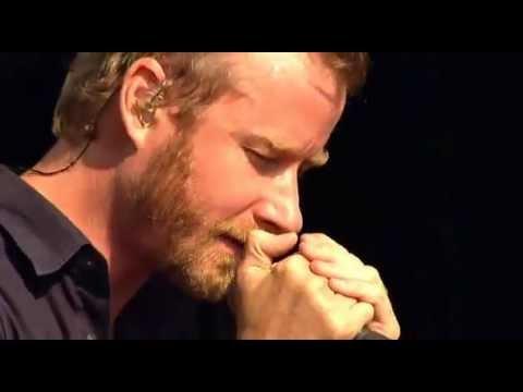 The National - Conversation 16 (Live @ Glastonbury, 2010)