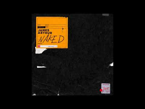 James Arthur - Naked (Audio)
