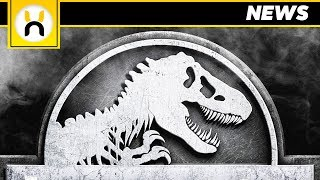 Jurassic World 3 Official Release Date Announced