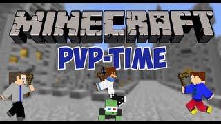 PvP Time - Avec Aypierre, Azenet et HarryLafranc !