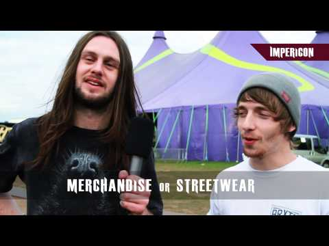 25 Questions with While She Sleeps