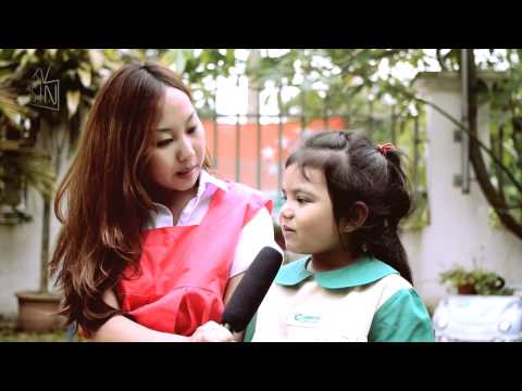 Happy Children's Day! The Street Times Singapore Ep09