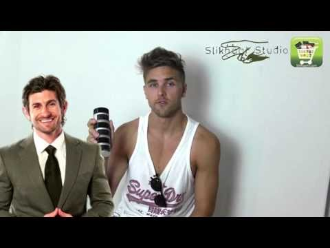 Men's hair Inspiration   New Style & New Hair Prod