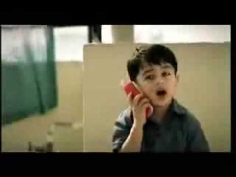 "Airtel Emotional TV Commercial - ""Papa A..."