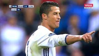 Cristiano Ronaldo vs Sporting CP HD 1080i Home (14/09/2016)