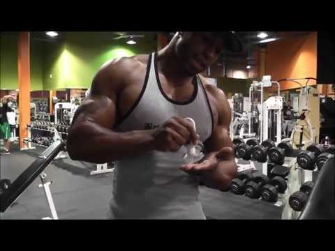 Jacob Sumana | The Killer Set Chest Workout video