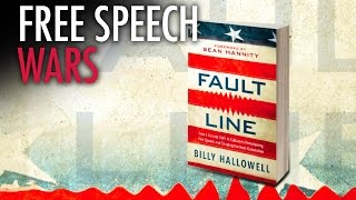 Billy Hallowell: Conservatives must infiltrate Hollywood