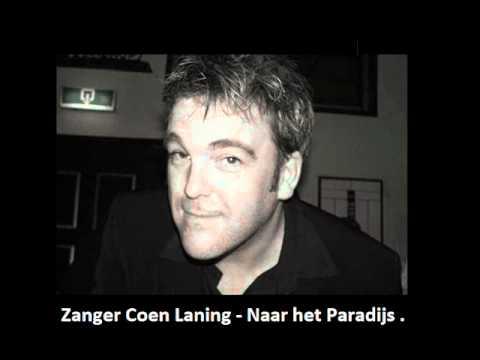 Coen Laning - Naar het Paradijs nederlandstalig