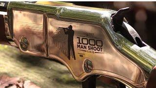 Henry Original Rifle   \