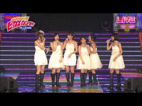 アイドリング!!! 11th LIVE 森田涼花