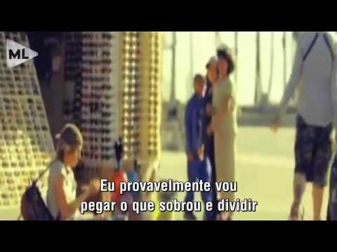 Travie Mccoy Ft  Bruno Mars   Billionaire Legendado   Tradução   Youtube video