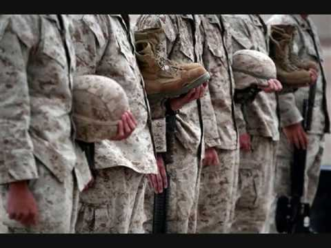 In Honor Of U.S. Marines (Music Video)