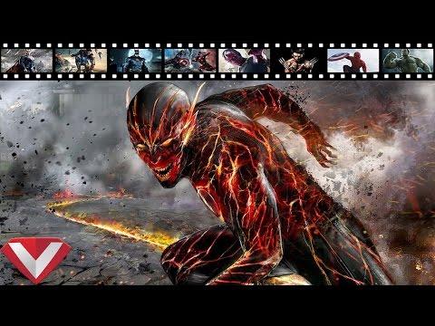[J - Vreview] Top 10 Siêu Anh Hùng Chạy Nhanh Nhất Thế Giới Comics thumbnail