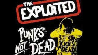 Watch Exploited I Believe In Anarchy video