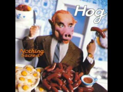 Hog - Get A Job