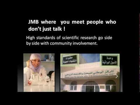 The Jordanain Society for Microbial Biodiversity