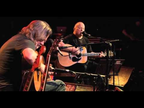 Christy Moore - Viva la Quinta Brigada. Live at Barrowland Glasgow